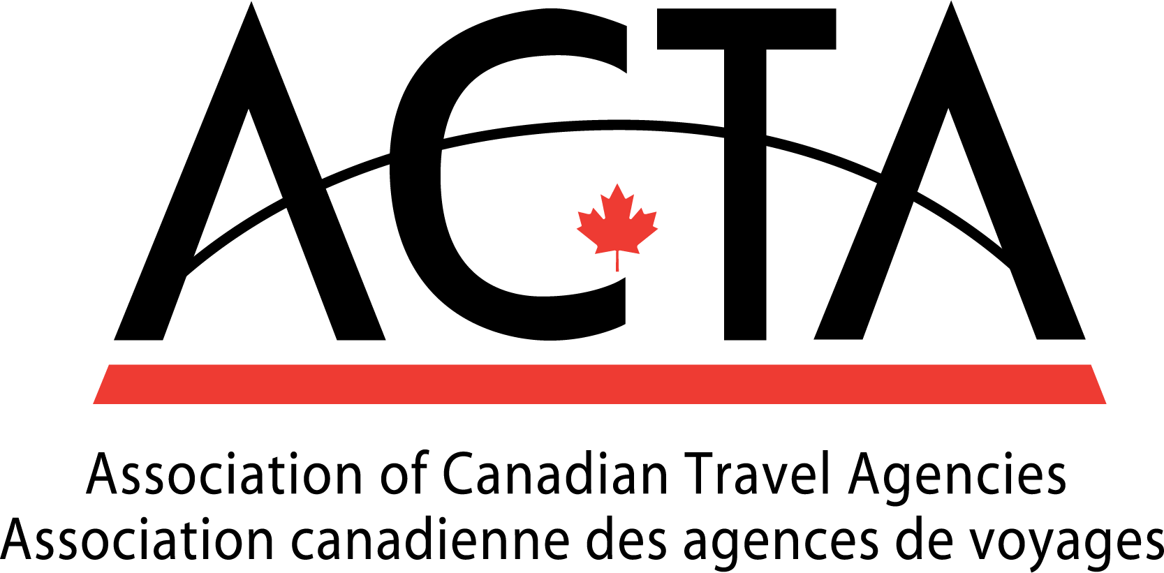 Association of Canadian Travel Agents logo