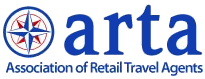 Association of Retail Travel Agents logo