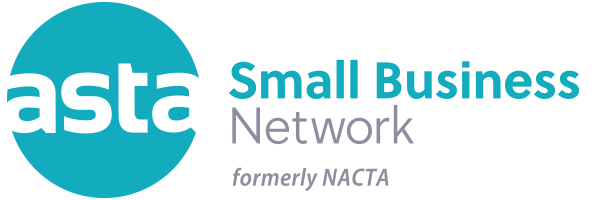 ASTA Small Business Network* logo