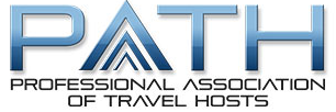 Professional Association of Travel Hosts logo